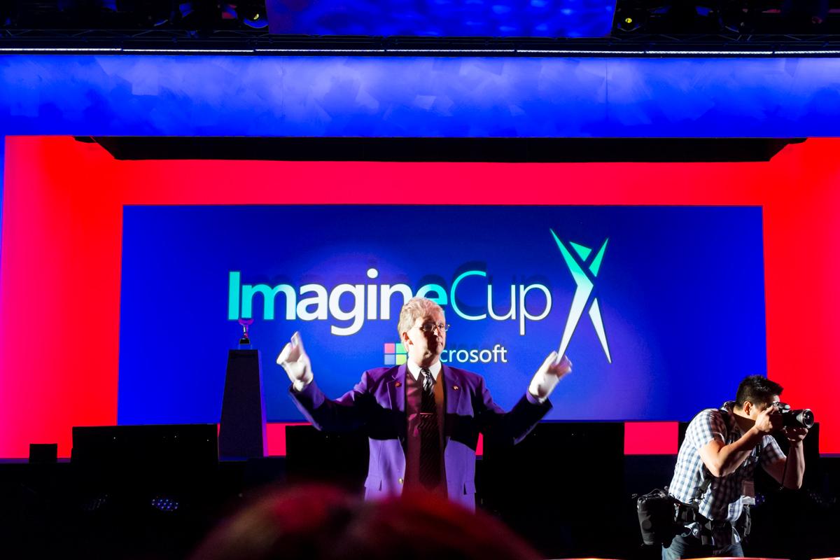 Imagine Cup 2014: cele mai bune proiecte care pot schimba lumea prin tehnologie
