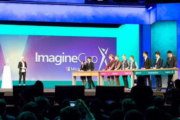 Imagine Cup, 31 iulie - 1 august, Seattle-4196