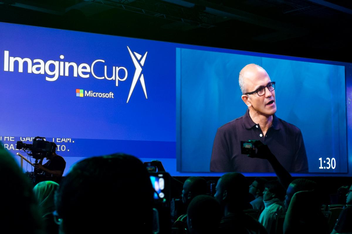 Imagine Cup – Din întrecerea tinerilor vizionari ies acei inovatori de mâine