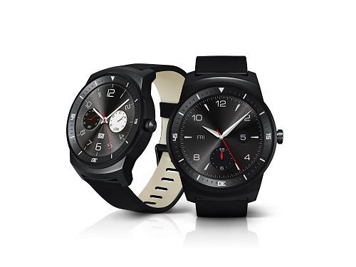 LG ar putea lansa un smartwatch cu WebOS