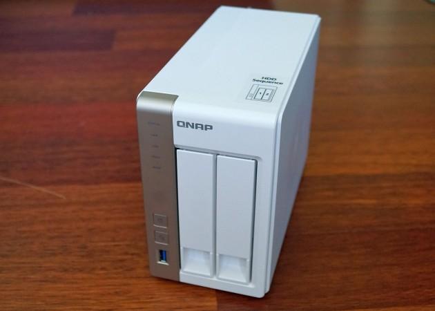 QNAP Turbo NAS TS-251 Review (12)