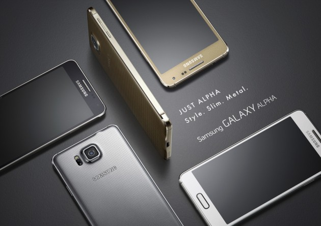 Samsung Galaxy Alpha (1)