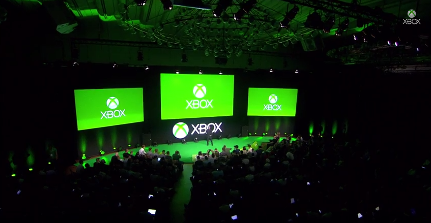 Gamescom 2014: Cele mai noi jocuri prezentate de Microsoft pentru Xbox One [VIDEO]