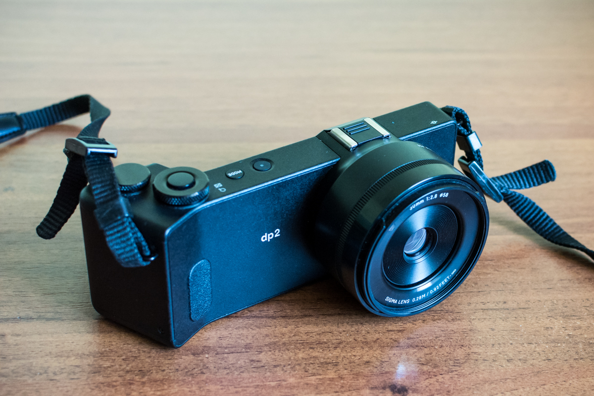 Sigma DP2 Quattro – Designul face tot farmecul [REVIEW]
