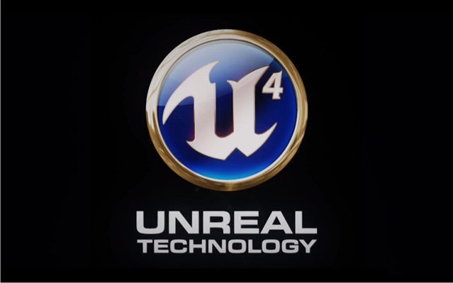 Unreal-Engine-4-Unreal Tournament Public Alpha