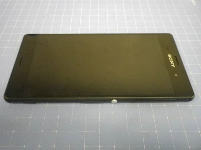 Sony Xperia Z3, imagini neoficiale
