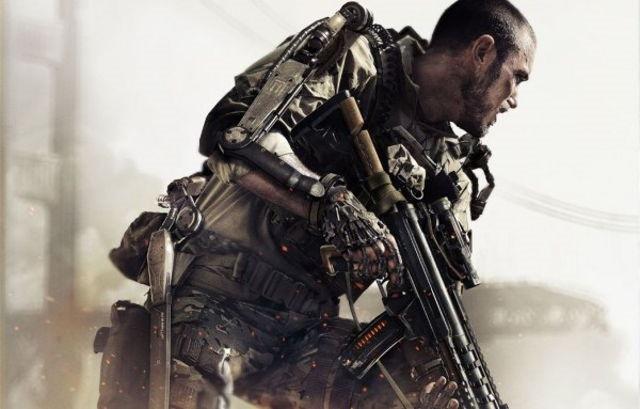 Call of Duty Advanced Warfare – noi detalii despre modul multiplayer [VIDEO]