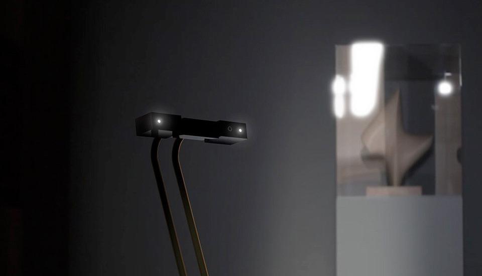 Cum să vizitezi un muzeu folosind un robot [VIDEO]