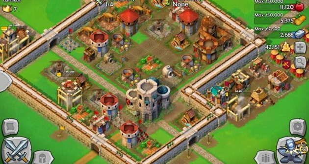 age of empires aoe-castle-siege