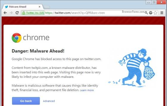 Google Chrome tocmai a făcut navigatul pe Internet mult mai sigur