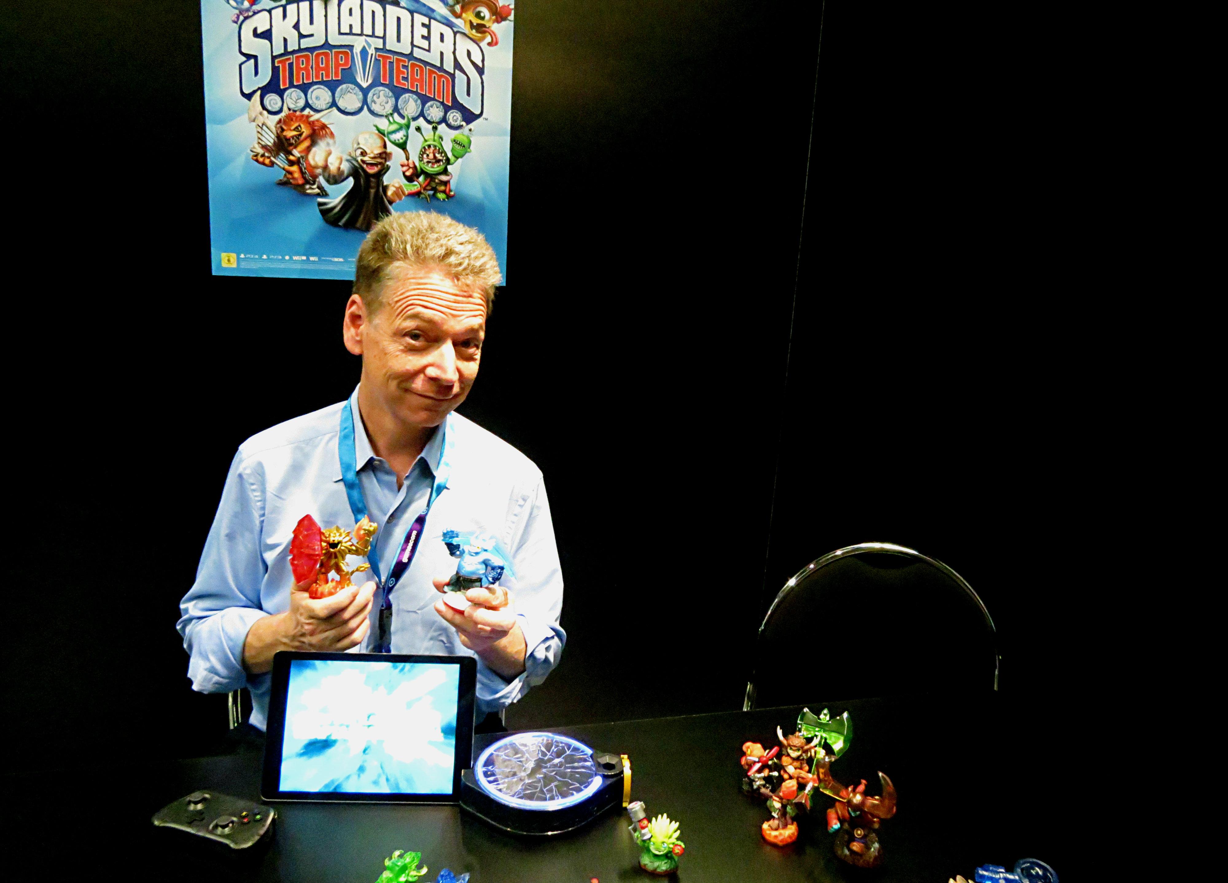 Cum să creezi cele mai populare jocuri mobile pentru copii [INTERVIU]