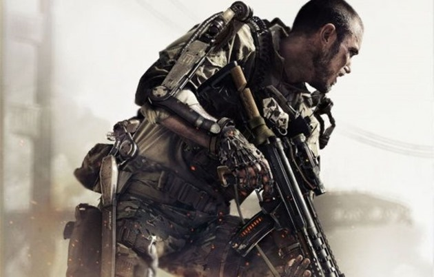 call of duty advanced-warfare multiplayer