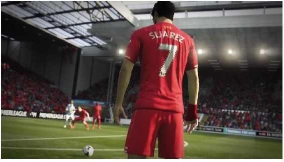 EA face discriminare între console cu FIFA 15
