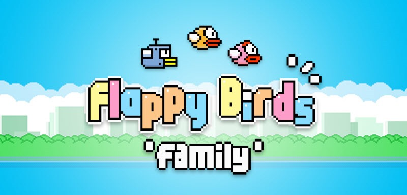 Originalul Flappy Bird revine! Disponibil şi în multiplayer [VIDEO]