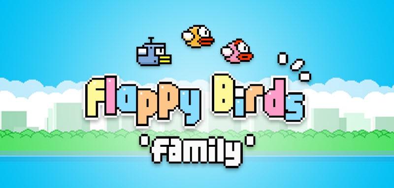 Originalul Flappy Bird revine! Disponibil şi în multiplayer [VIDEO]