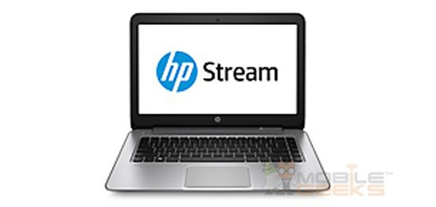 HP Stream – un notebook cu Windows incredibil de ieftin
