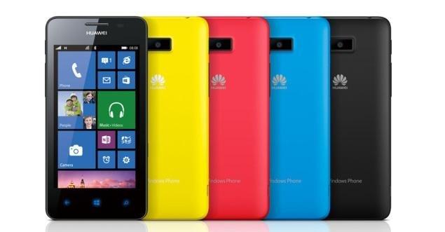 Huawei: Nu vom mai face telefoane cu WIndows Phone