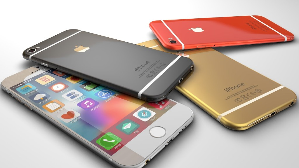 Tot ce știm despre iPhone 6 cu două săptămâni înainte de lansare