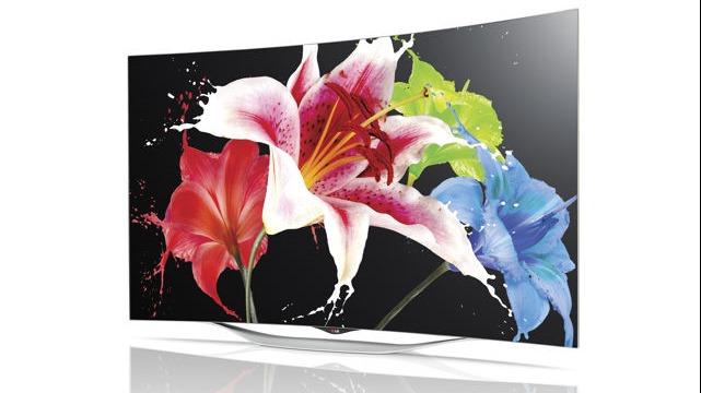 LG anunță cel mai ieftin OLED TV cu diagonală mare