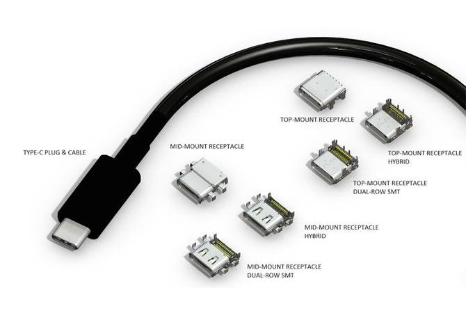 Noul port USB intră în producție. Va fi cablul perfect pentru încărcarea oricărui dispozitiv