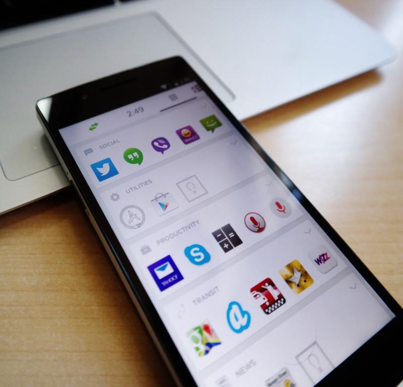 Câte aplicații folosesc utilizatorii de Android?