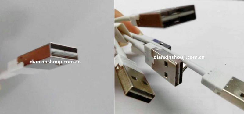 Apple revoluționează USB-ul și aplică același principiu ca la mufa Lightning [VIDEO]
