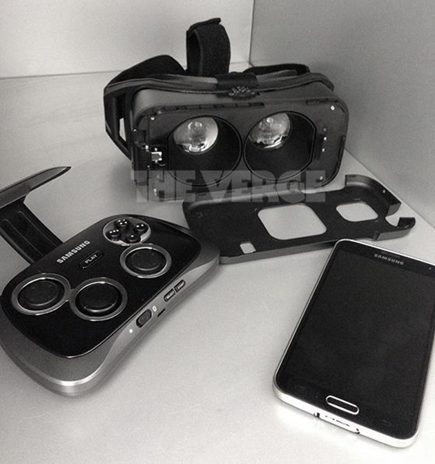 samsung-project-gear vr moonlight-3.0 oculus