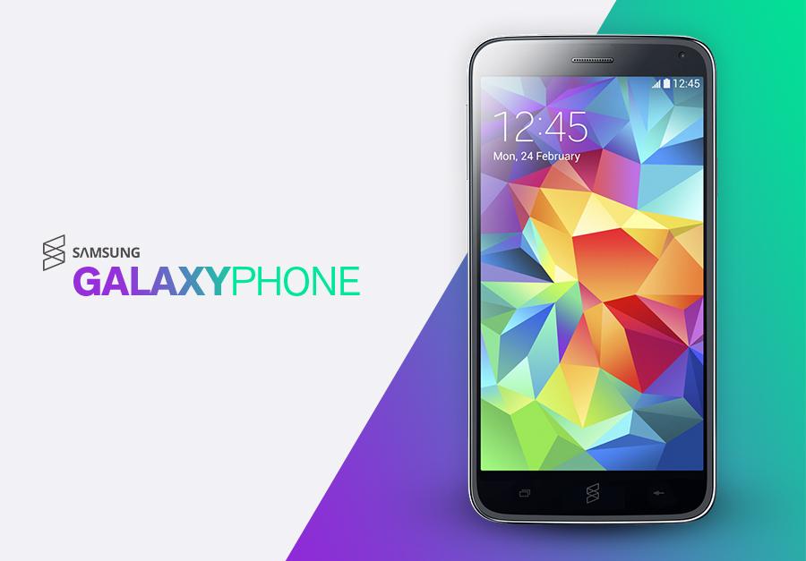 Conceptul vizual care transformă Samsung: o imagine mai bună cu mai puține produse