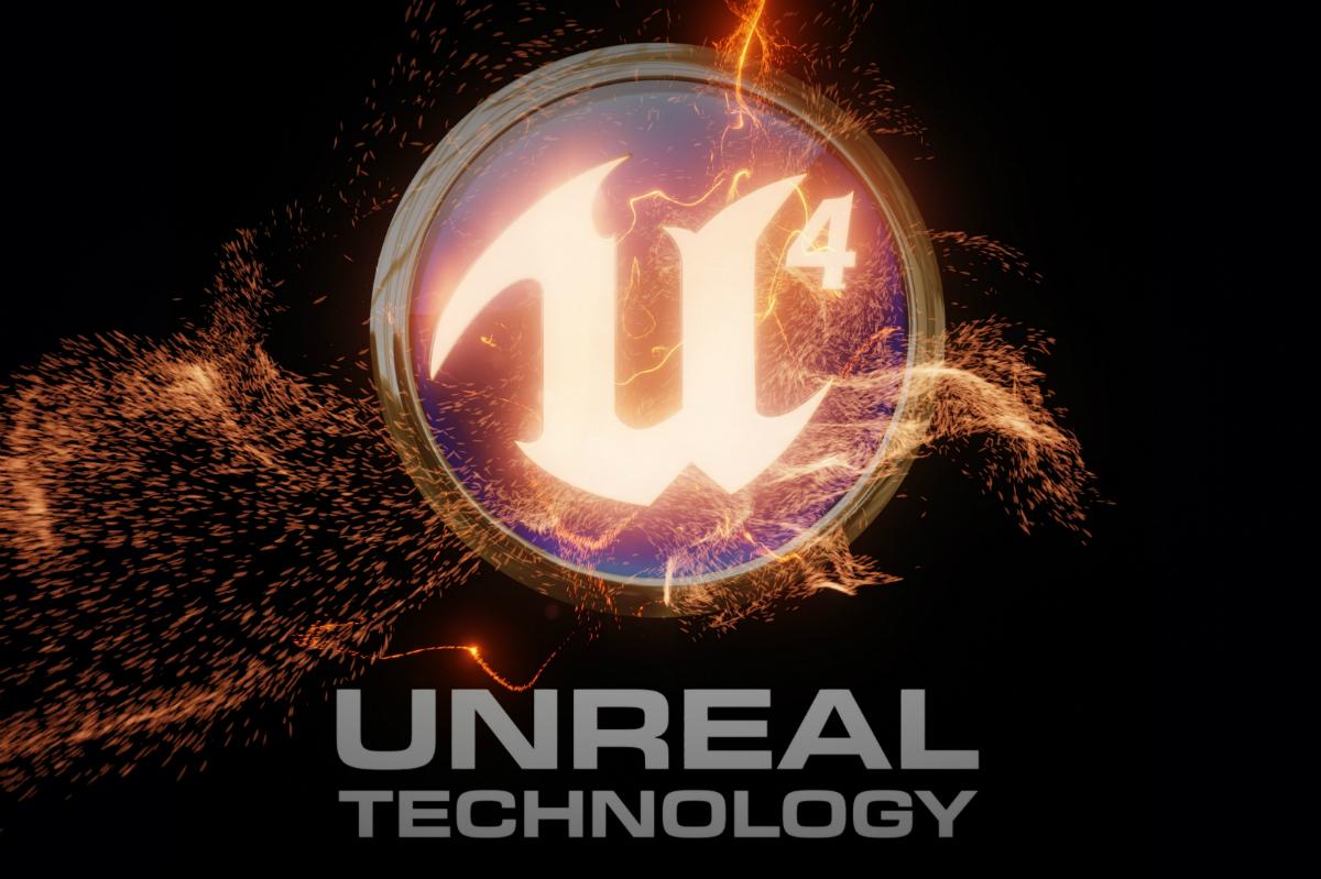 Unreal Engine 4 este atât de puternic, încât poate face și mediul digital să pară real [VIDEO]
