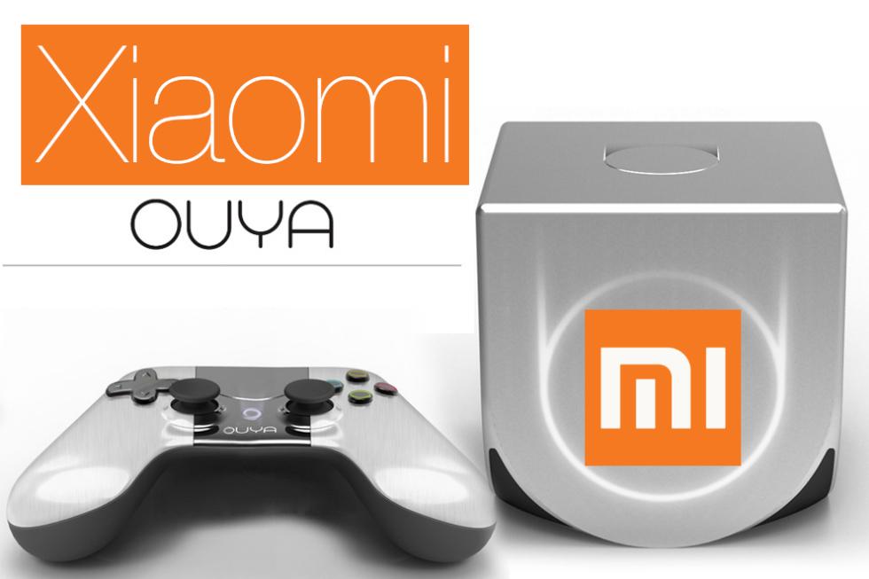 Alianță surpriză: Xiaomi e partener pentru Ouya, cea mai populară consolă video cu Android