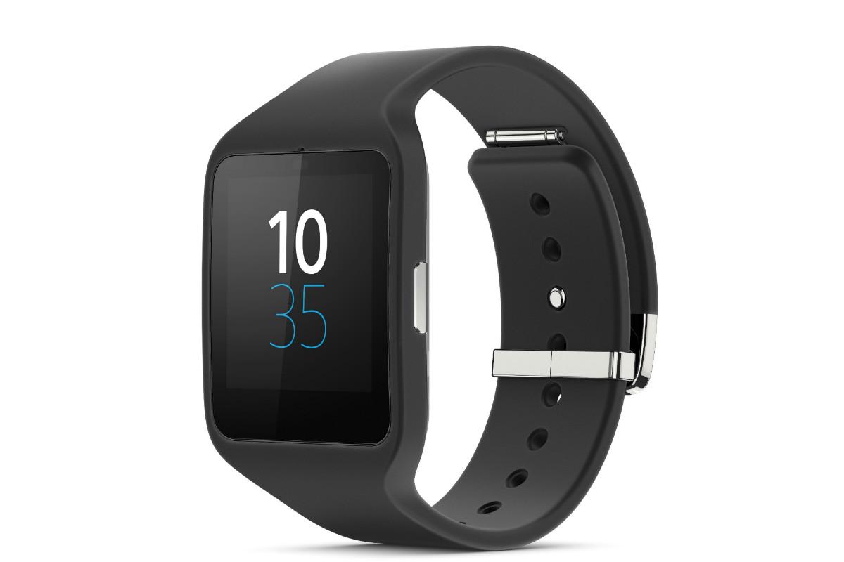Sony prezintă: ceasul inteligent SmartWatch 3 și brățara SmartBand la care poți vorbi