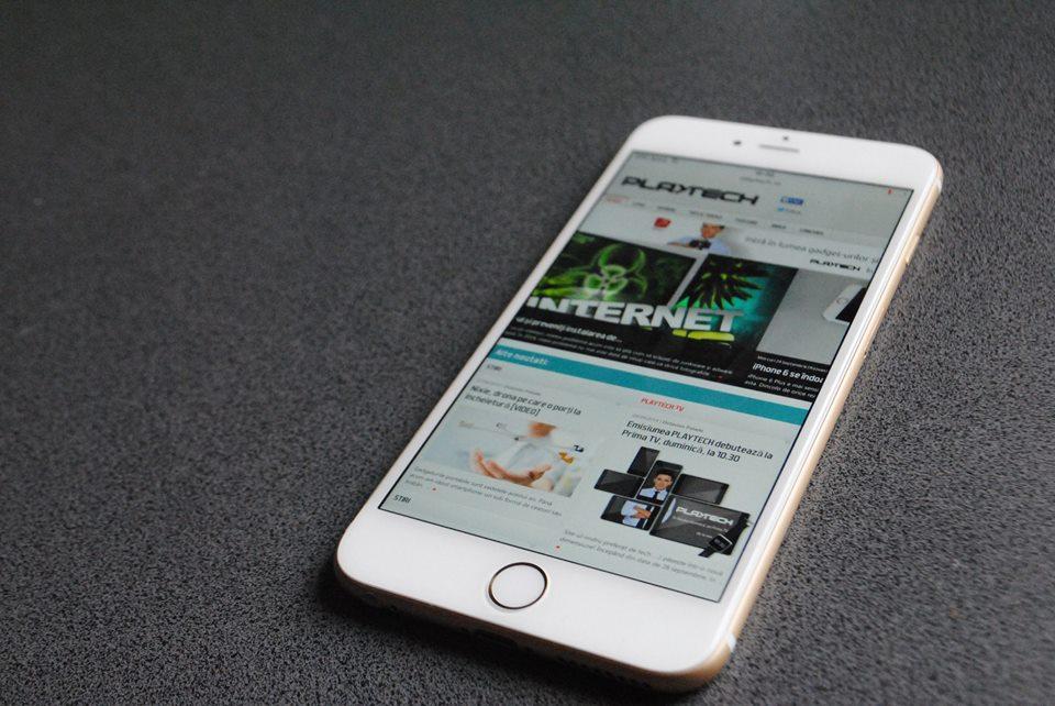 iPhone revine la dimensiunile clasice. Apple va lansa un nou model anul viitor