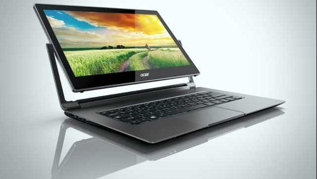 "Noutăți Acer Aspire: un laptop inspirat de un model Dell din 2012 și un notebook ""de buget"""