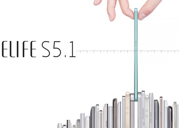 Gionee-Elife-S5