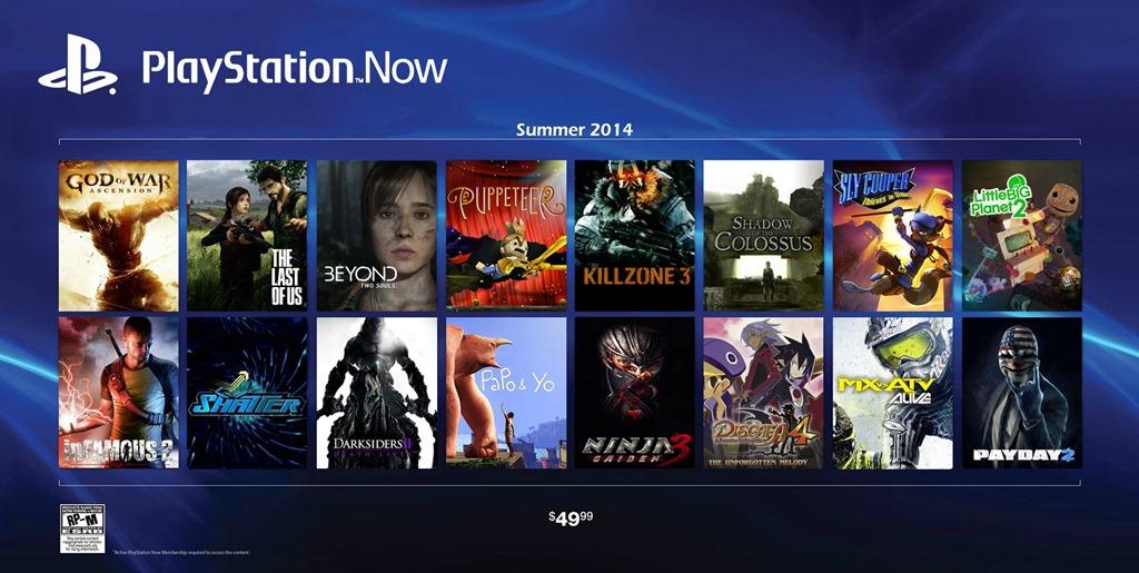 Cum a ajuns Gaikai să stea la baza serviciului de streaming PlayStation Now?