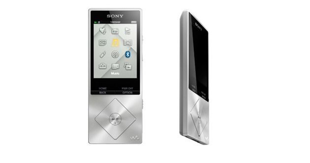Sony Walkman NWZ-A17