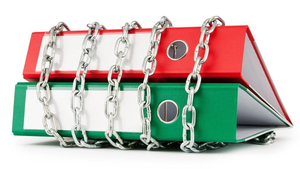 Cum să îți protejezi fişierele private prin criptare