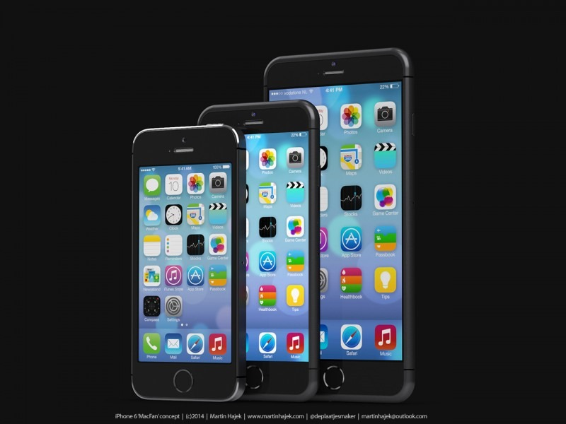 Lansare iPhone 6 și iWatch – ultimele detalii și video hands-on