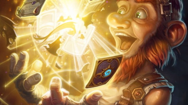 blizzard hearthstone