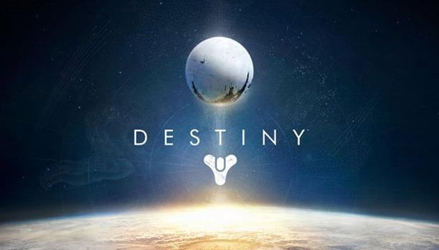 Destiny, disponibil de azi pe PlayStation și Xbox