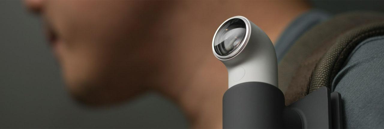 Imagini cu HTC ReCamera, concurentul taiwanezilor pentru Go Pro
