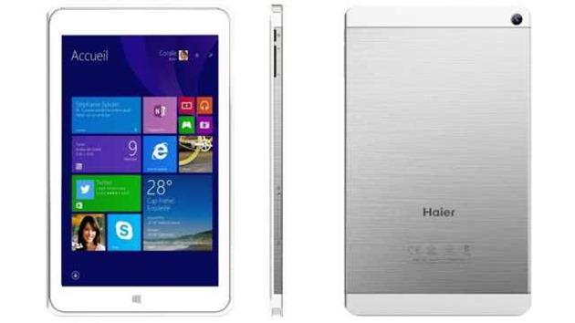 Windows 8.1 ajunge pe gadgeturi tot mai ieftine. Ultima creație: HaierPad W81
