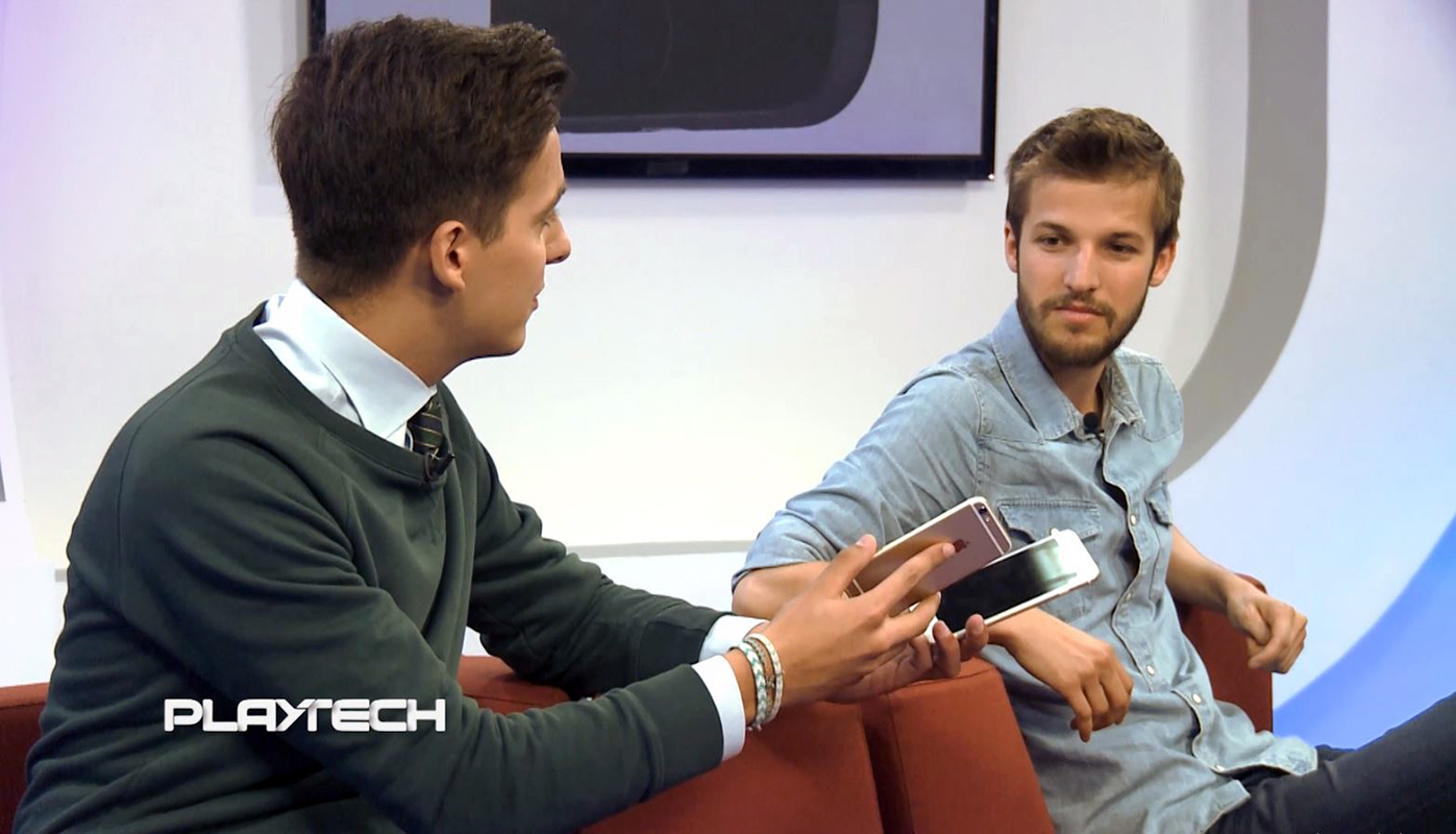 Playtech TV – ce trebuie să știi despre iPhone 6 și iPhone 6 Plus [VIDEO]