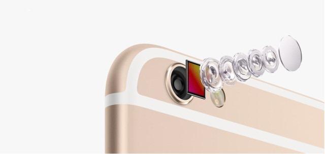 Experții în fotografie de la DxOMark au decis: iPhone 6 și iPhone 6 Plus au cea mai bună cameră