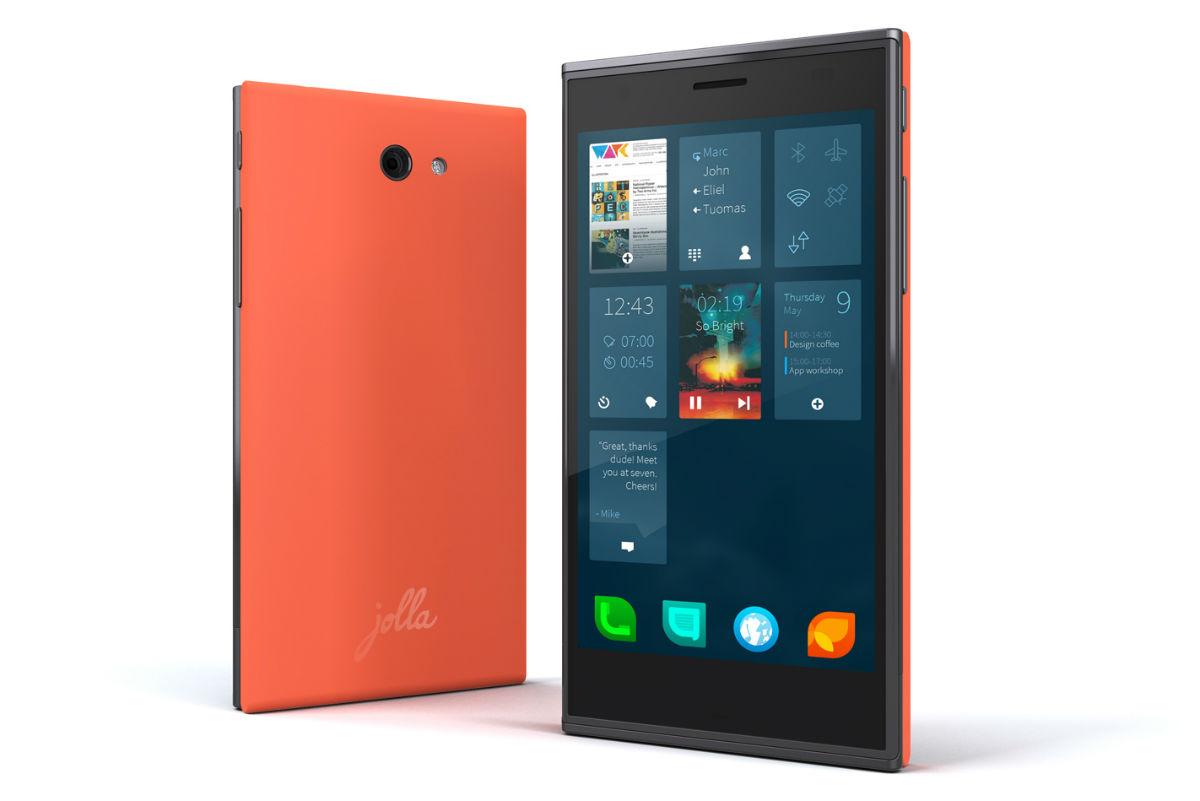 Sailfish debutează în India și duce mai departe platforma abandonată de Nokia