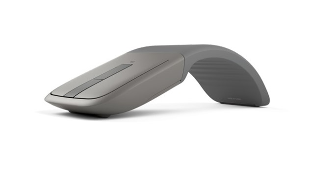 microsoft arc-touch-mouse