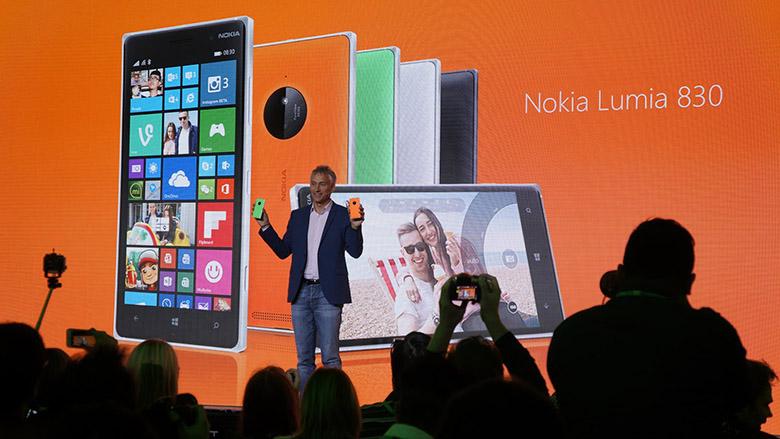 """Nokia Lumia 830, anunțat oficial: """"un flagship pe care ți-l permiți"""""""