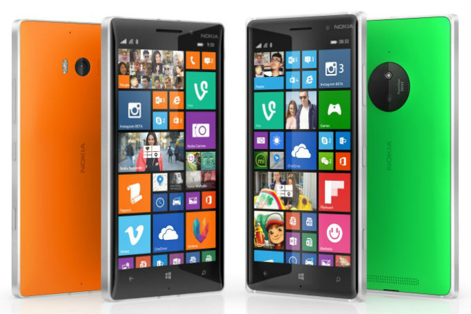 Lumia Denim, actualizarea care aduce filmarea 4K pe Windows Phone