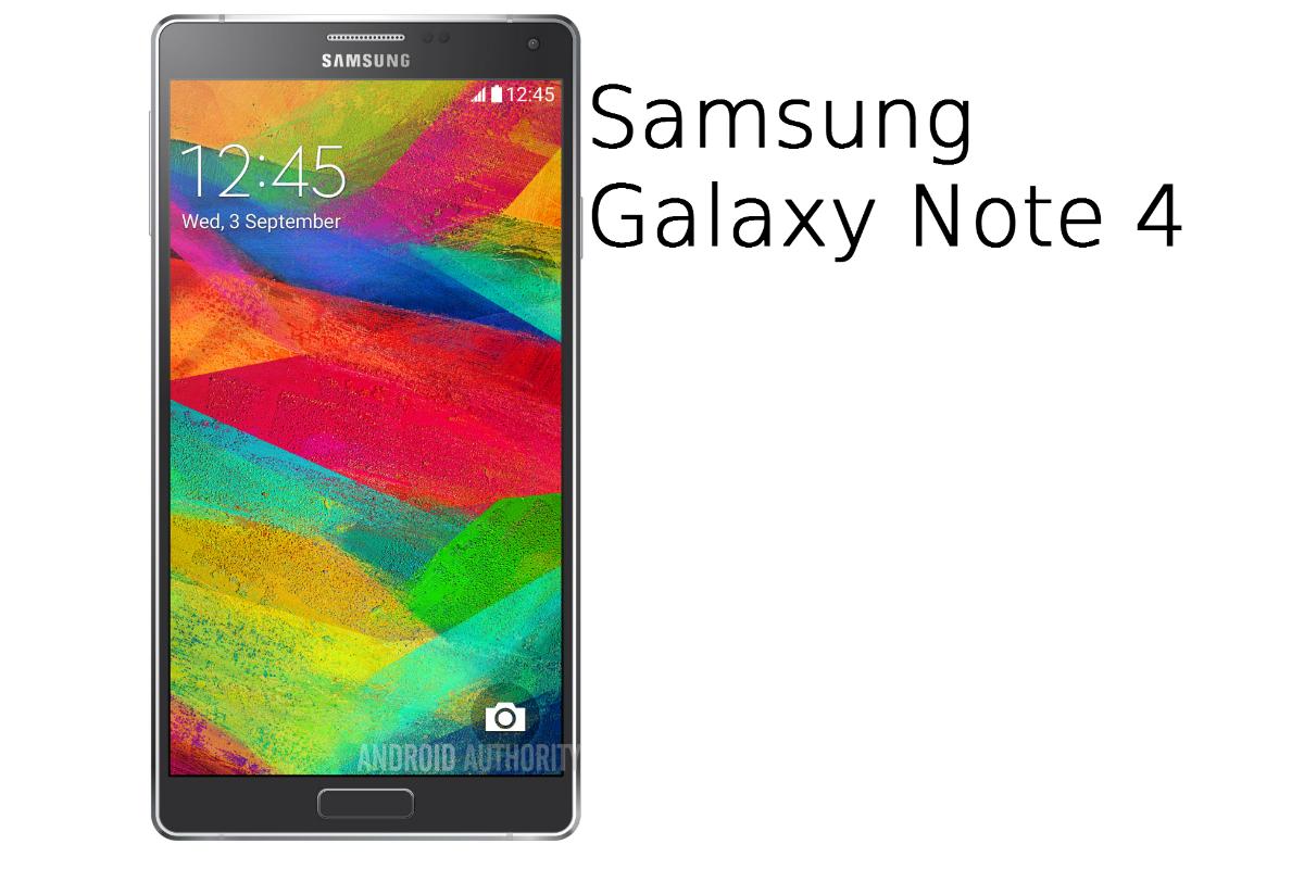 Cea mai bună imagine cu Samsung Galaxy Note 4 și ce trebuie să știi despre noul phablet