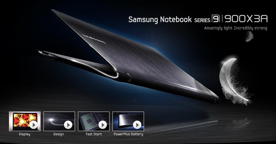 Samsung renunță să mai livreze notebook-uri în Europa